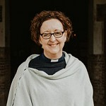 Right Rev Dr Joanne Woolway Grenfell